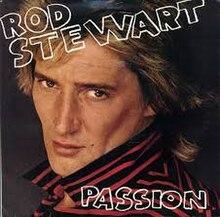 Rod stewart hot legs