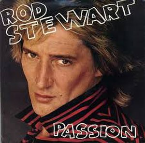 Passion (Rod Stewart song)