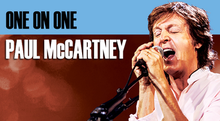 Paul McCartney - One on One.png