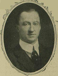 Percy Illingworth British politician