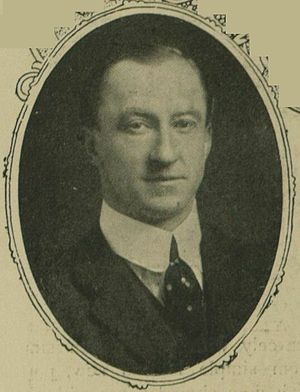 Percy Illingworth - Image: Percy Illingworth