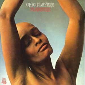 Pleasure (Ohio Players album) - Image: Pleasureohioplayers