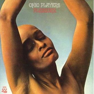 Pleasure (Ohio Players album) - Image: Pleasureohioplayers