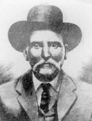 Andrew Jackson Beard