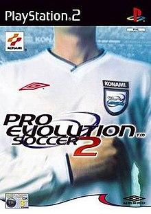 Pro Evolution Soccer: Pes 2001  Pes 2001