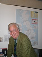 Prof Chris Harvie MSP in 2009.jpg