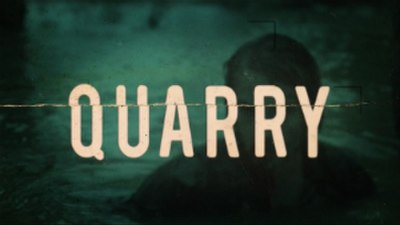 Picture of a TV show: Quarry