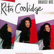 Rita coolidge dating
