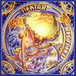 Recycled (Nektar album) - Image: Recycled (Nektar album cover art)