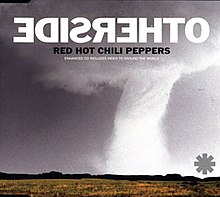 musica do red hot chili peppers otherside