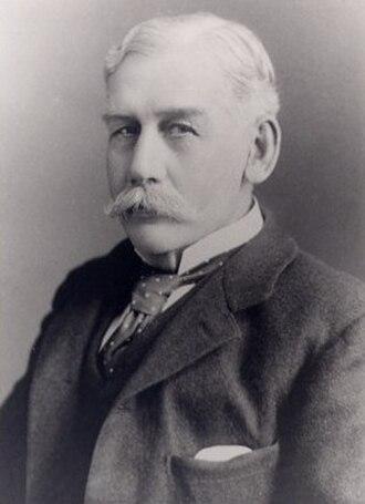 Richard Lydekker - Image: Richard Lydekker