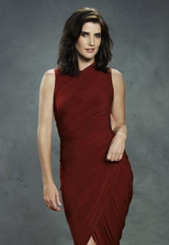 Robin Scherbatsky - Cobie Smulders as Robin Scherbatsky