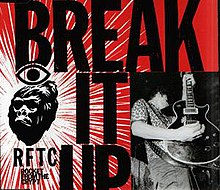 Break It Up Rocket From The Crypt Song Wikipedia