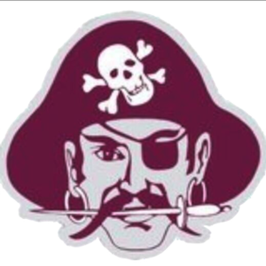 St. Peter's Preparatory School - Saint Peter's Prep Marauders Logo