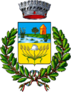 Coat of arms of Sabaudia
