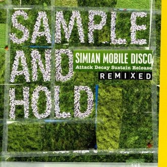 Sample and Hold - Image: Sample And Holdcover