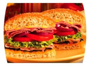 Schlotzsky's - The Original, Schlotzsky's signature sandwich