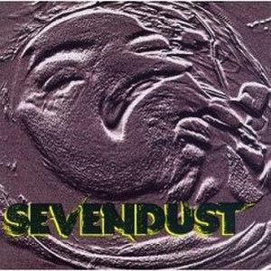 Sevendust (album) - Image: Sevendust Cover