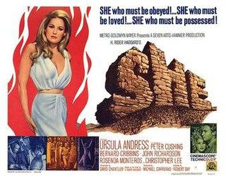 <i>She</i> (1965 film)