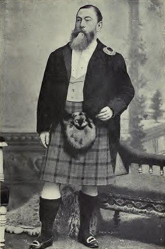 Charles Cameron (physician) - Image: Sir charles cameron dublin