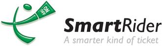 SmartRider - SmartRider logo