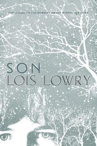 Son (novel) - Image: Son by Lois Lowry