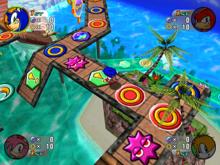 Sonic Shuffle - Wikipedia