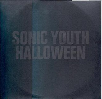 Flower (Sonic Youth song) - Image: Sonicflower
