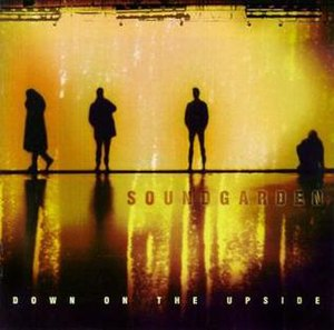 Down on the Upside - Image: Soundgarden Down On The Upside