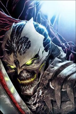 Spawn: Godslayer - Wikipedia