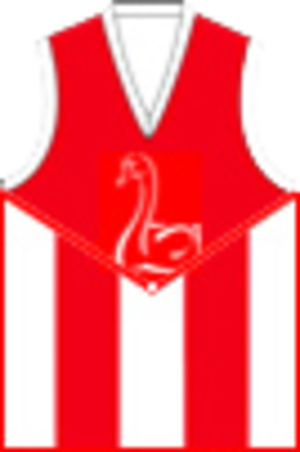 Shepparton Swans Football Club - Image: Ssgvfl
