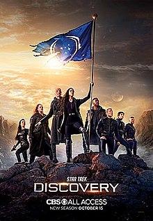 Star Trek Discovery Season 3 Wikipedia