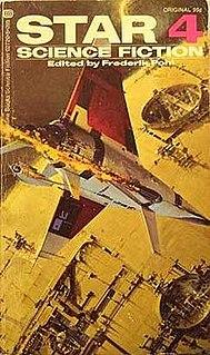 <i>Star Science Fiction Stories No.4</i>