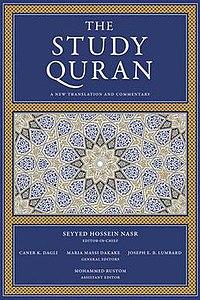 The Study Quran - Wikipedia