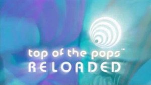 Top of the Pops Reloaded - Top of the Pops: Reloaded logo