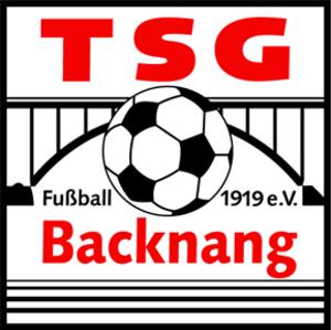 TSG Backnang 1919 - Image: TSG Backnang