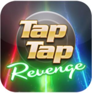 Tap Tap Revenge - Image: Tap tap revenge