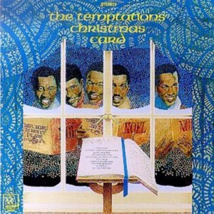 The Temptations Christmas Card - Image: The tempts xmas card