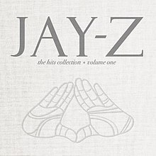 Jay z the hits collection volume one wikipedia jay z the hits collection volume one malvernweather Images