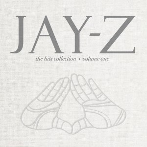Jay-Z: The Hits Collection, Volume One - Image: The Hits Vol 1Cover
