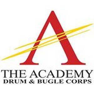 The Academy Drum and Bugle Corps - Image: The Academy Drum & Bugle Corps logo