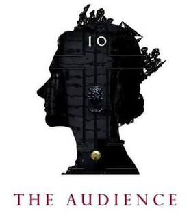<i>The Audience</i> (2013 play) play written by Peter Morgan