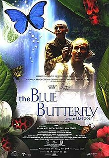 The Blue Butterfly (2004) Film Poster.jpg