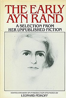 an overview of a twisted love story in ayn rands Ayn rand (/ aɪ n / born alisa zinovyevna rosenbaum february 2 [os january 20] 1905 - march 6, 1982) was a russian-american novelist, playwright, screenwriter, and philosopher.