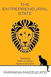 <i>The Entrepreneurial State</i>