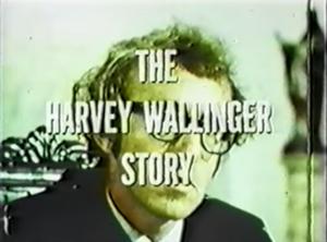 Men of Crisis: The Harvey Wallinger Story - Image: The Harvey Wallinger Story