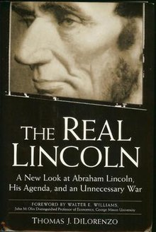The Real Lincoln - Wikipedia