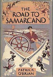 The Road to Samarcand cover.jpg