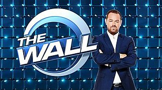 <i>The Wall</i> (British game show) BBC game show
