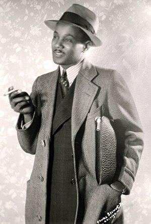 Theodore Ward - Image: Theodore Ward in Chicago